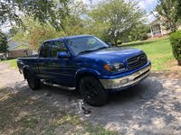 Picture of 2000 Toyota Tundra Limited 4 Door Extended Cab RWD, exterior, gallery_worthy