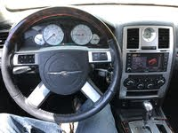 Picture of 2009 Chrysler 300 C RWD, interior, gallery_worthy
