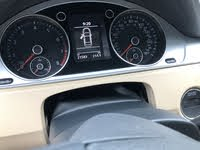 Picture of 2016 Volkswagen CC 2.0T Sport FWD, interior, gallery_worthy