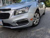 Picture of 2016 Chevrolet Cruze Limited LS FWD, exterior, gallery_worthy
