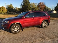 Picture of 2016 Jeep Grand Cherokee Limited 4WD, exterior, gallery_worthy
