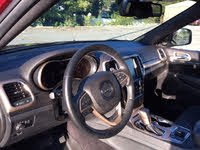 Picture of 2016 Jeep Grand Cherokee Limited 4WD, interior, gallery_worthy