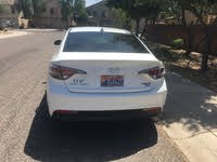 Picture of 2016 Hyundai Sonata Hybrid Limited FWD, exterior, gallery_worthy