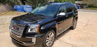 Picture of 2016 GMC Terrain Denali, exterior, gallery_worthy