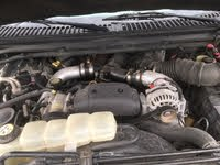 Picture of 2003 Ford F-350 Super Duty XLT SuperCab LB DRW 4WD, engine, gallery_worthy