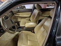 Picture of 1992 Lexus LS 400 400 RWD, interior, gallery_worthy
