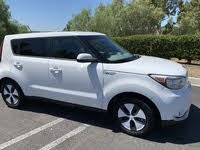 Picture of 2017 Kia Soul EV e FWD, exterior, gallery_worthy