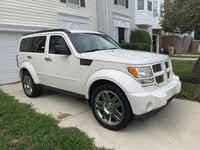 Picture of 2010 Dodge Nitro Heat 4WD, gallery_worthy