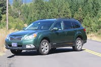 Picture of 2011 Subaru Outback 2.5i Premium, gallery_worthy