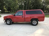 Picture of 1995 Chevrolet C/K 1500 WT RWD, gallery_worthy