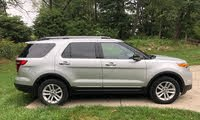 Picture of 2011 Ford Explorer XLT 4WD, gallery_worthy