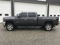 Picture of 2011 Chevrolet Silverado 2500HD LT Crew Cab 4WD, gallery_worthy