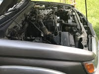 Picture of 2002 Toyota 4Runner SR5, engine, gallery_worthy