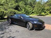 Picture of 2015 Aston Martin DB9 Coupe RWD, exterior, gallery_worthy