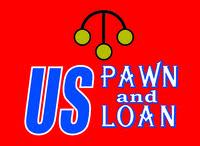 US Pawn & Loan logo
