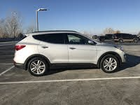 Picture of 2014 Hyundai Santa Fe Sport 2.0T AWD, exterior, gallery_worthy