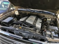 Picture of 2004 Toyota Land Cruiser 4WD, engine, gallery_worthy