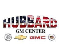 Hubbard GM Center logo