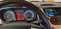 Picture of 2016 GMC Terrain Denali, interior, gallery_worthy