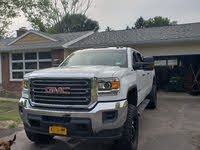 Picture of 2017 GMC Sierra 3500HD Base Crew Cab LB 4WD, exterior, gallery_worthy