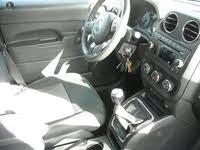 Picture of 2013 Jeep Patriot Latitude, interior, gallery_worthy