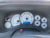 Picture of 2001 GMC Sierra 1500 SLE 4WD Extended Cab SB, interior, gallery_worthy