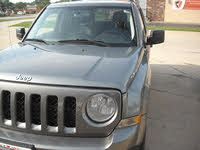 Picture of 2013 Jeep Patriot Latitude, exterior, gallery_worthy