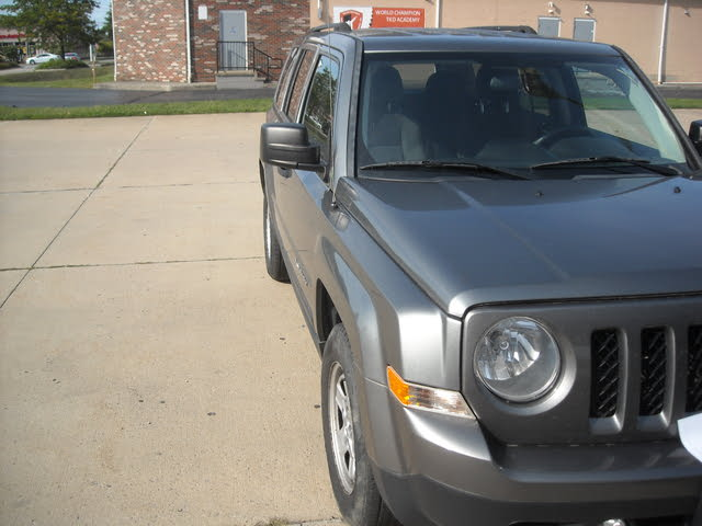 Picture of 2013 Jeep Patriot Latitude