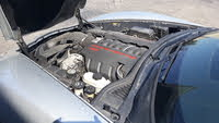 Picture of 2011 Chevrolet Corvette 1LT Coupe RWD, engine, gallery_worthy