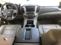 Picture of 2017 Chevrolet Tahoe LS RWD, interior, gallery_worthy