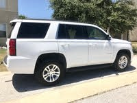 Picture of 2017 Chevrolet Tahoe LS RWD, exterior, gallery_worthy