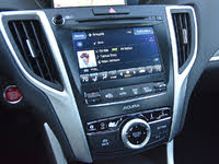2020 Acura TLX PMC Edition SH-AWD, 2020 Acura TLX PMC Edition Infotainment System Display, interior, gallery_worthy