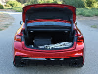 2020 Acura TLX PMC Edition SH-AWD, 2020 Acura TLX PMC Edition Trunk Space, gallery_worthy