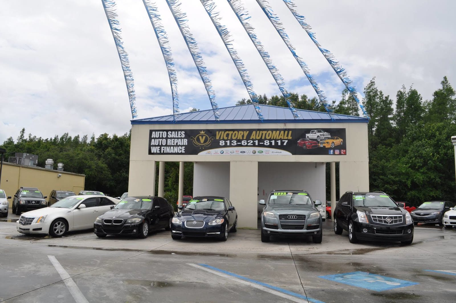 Victory Auto Sales >> Victory Auto Mall Tampa Fl Read Consumer Reviews Browse