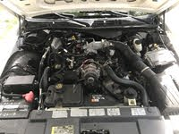 Picture of 2011 Ford Crown Victoria Police Interceptor, engine, gallery_worthy