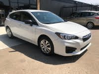 Picture of 2018 Subaru Impreza 2.0i Hatchback AWD, exterior, gallery_worthy