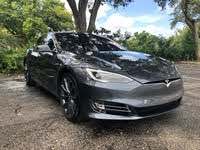 Picture of 2016 Tesla Model S 75 RWD, exterior, gallery_worthy