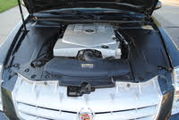 Picture of 2005 Cadillac STS V6 RWD, engine, gallery_worthy