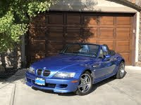 Picture of 2002 BMW Z3 M Roadster RWD, exterior, gallery_worthy
