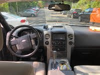 Picture of 2004 Ford F-150 FX4 Ext. Cab SB 4WD, interior, gallery_worthy