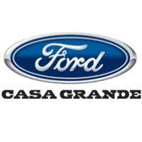 Jones Ford Casa Grande logo