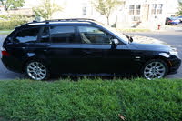 Picture of 2010 BMW 5 Series 535i xDrive Wagon AWD, exterior, gallery_worthy