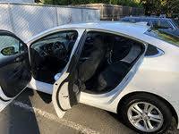 Picture of 2017 Chevrolet Cruze LT Sedan FWD, interior, gallery_worthy