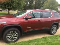 Picture of 2018 GMC Acadia SLE-2 AWD, interior, gallery_worthy