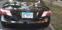 Foto de un 2009 Toyota Camry Hybrid FWD, exterior, gallery_worthy