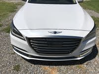 Picture of 2018 Genesis G80 3.8L, exterior, gallery_worthy
