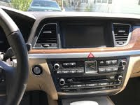 Picture of 2018 Genesis G80 3.8L, interior, gallery_worthy