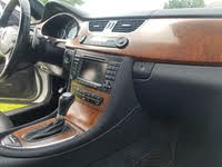 Picture of 2008 Mercedes-Benz CLS-Class CLS AMG 63, interior, gallery_worthy
