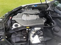 Picture of 2008 Mercedes-Benz CLS-Class CLS AMG 63, engine, gallery_worthy