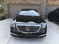 Picture of 2018 Mercedes-Benz S-Class S 450 RWD, exterior, gallery_worthy